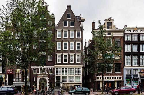 Amsterdam - Hidden Church Ons' Lieve Heer op Solder 01