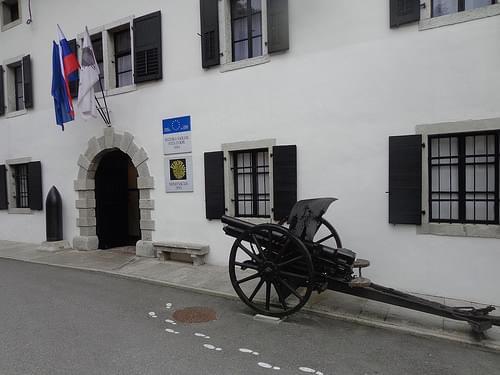 Kobarid WWI Museum