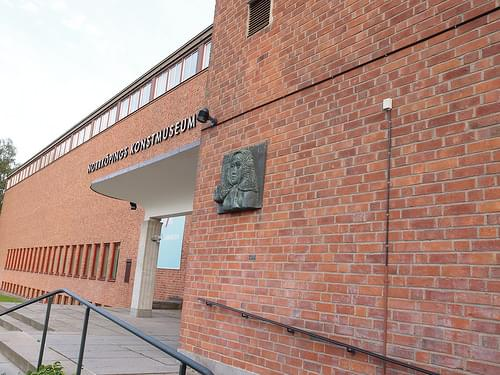 Norrkoping Art Museum