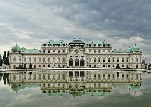 Museum of Austrian Baroque Art, Vienna