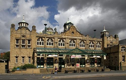 Royal Hall Harrogate 1