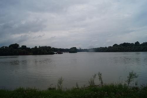 Lake Rusanda