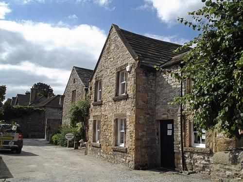 Old House Museum - Cunningham Place, Bakewell