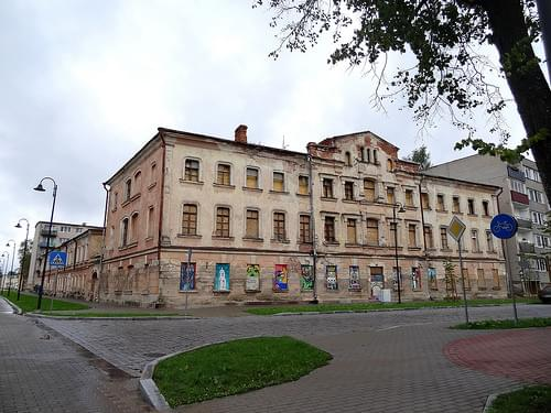 Regional Studies and Art Museum, Daugavpils