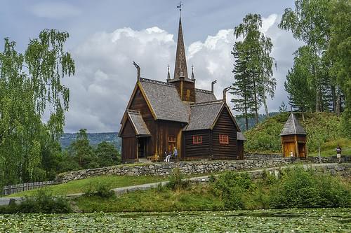Maihaugen at Lillehammer