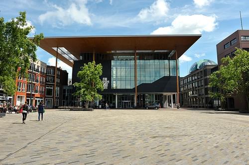 Fries Museum Leeuwarden