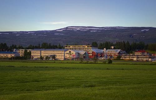 Egilsstaðir 15