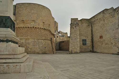 Otranto, Apulia (Italy)