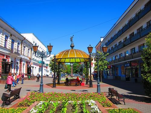 Brest Belarus
