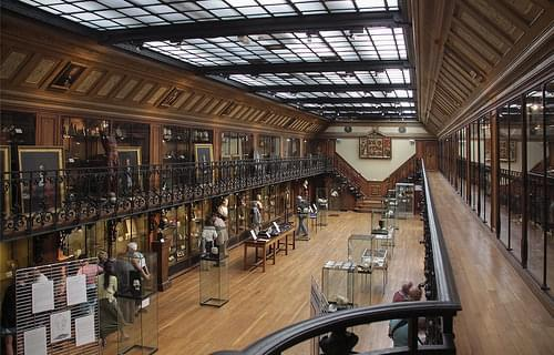 Museum of the History of Medicine, Paris