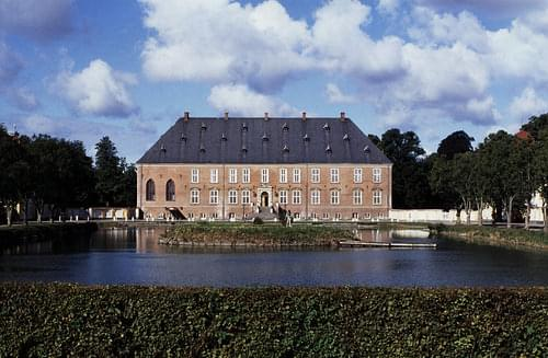 Valdemar's Castle
