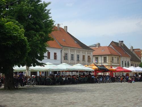 Osijek