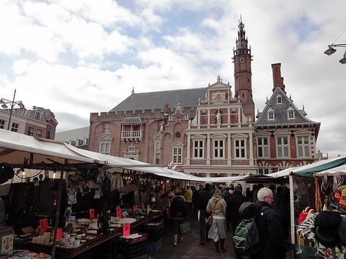 Haarlem (13 February 2010)