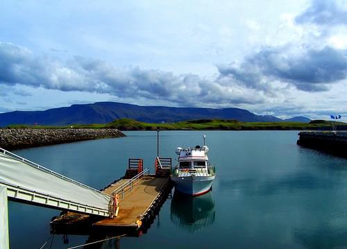 Videy Island I