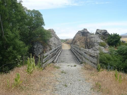 Central Otago - Rail Trail 2