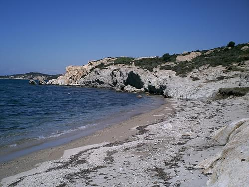 foça beach 2