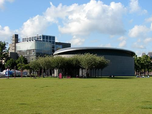 Van Gogh Museum, Amsterdam