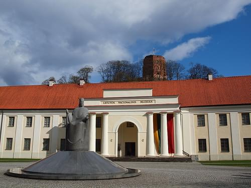 National Museum of Lithuania, Vilnius