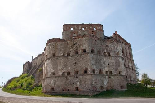 Medzhybizh