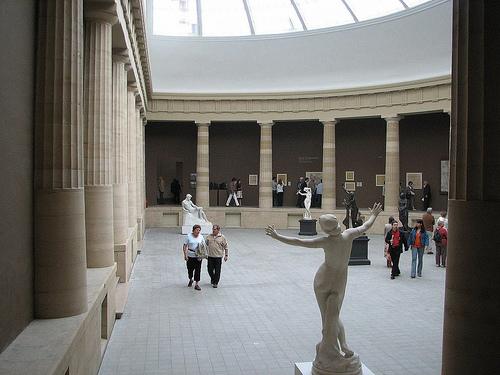 Museum voor Schone Kunsten, Gent