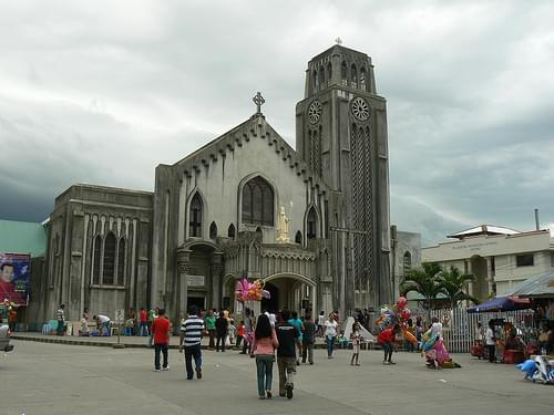 St. Augustine Cathedral, Cagayan de Oro