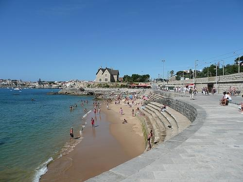 Playas de Estoril