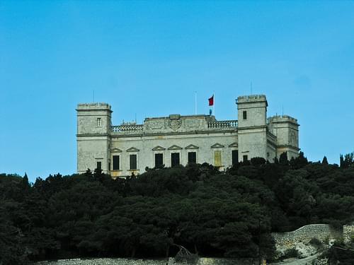 Verdala Palace