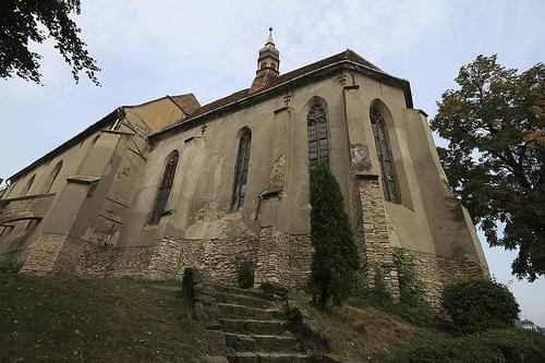 Church in Sighisoara