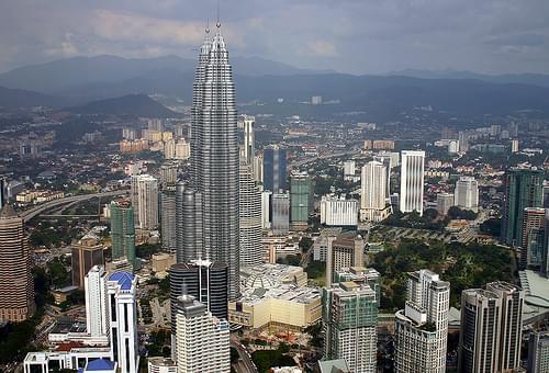 Skyline | Kuala Lumpur | Malaysia