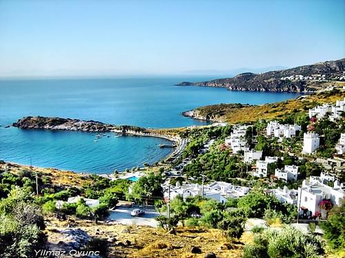 SPORKENT1 / Bodrum / Turkey