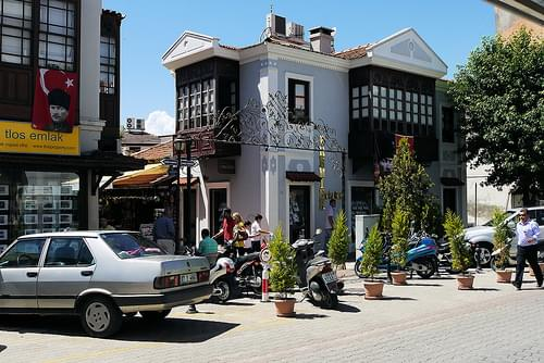 Historic Center, Fethiye