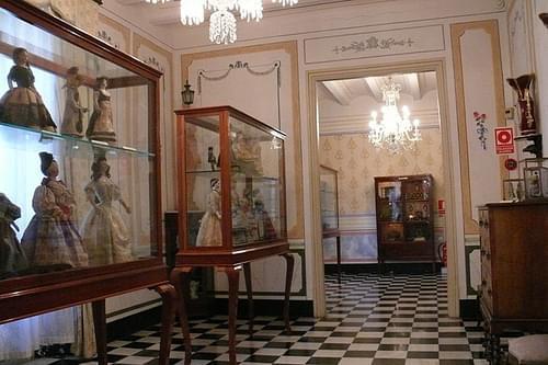 Museu Romantic de Sitges  (5)