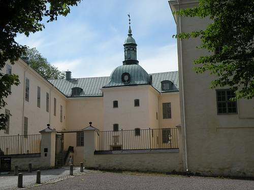 Linköping castle