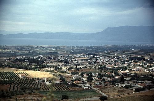 Corinth, Acrocorinth (I)