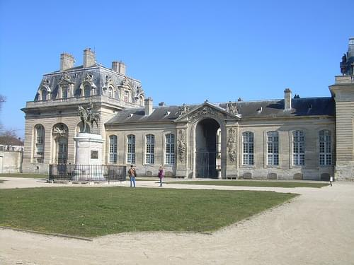 Living Museum of the Horse, Chantilly