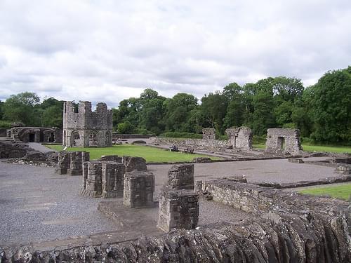Mellifont Abbey
