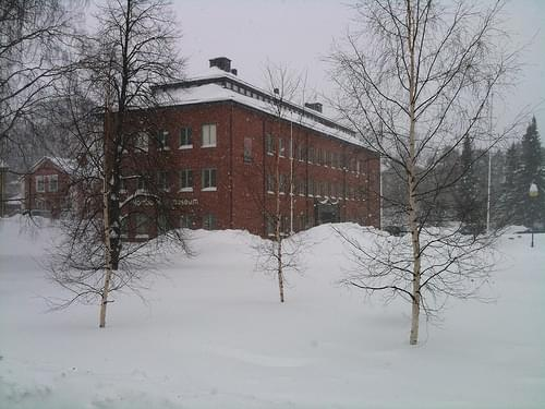 norbotten museum lulea