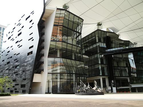 Institute of Contemporary Arts Singapore