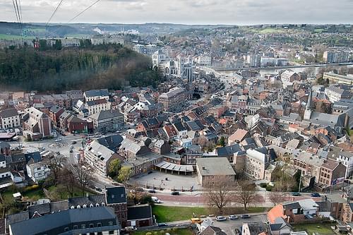Huy, Belgium