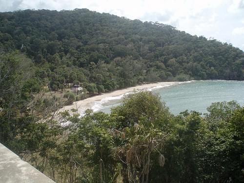 P5260377 Laem Tanot Beach