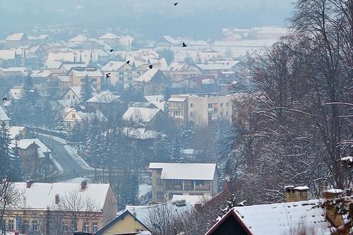 Miasteczko / Small town