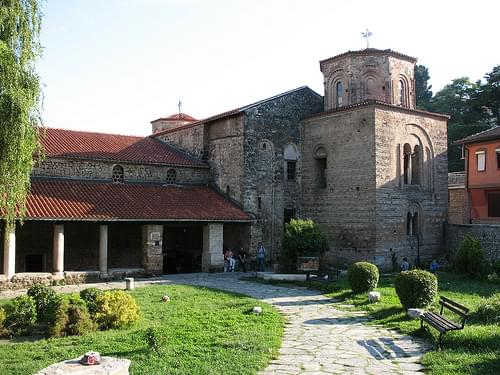 Church of St. Sophia