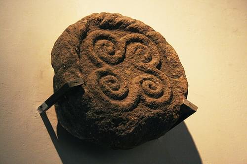 Esvástica celta