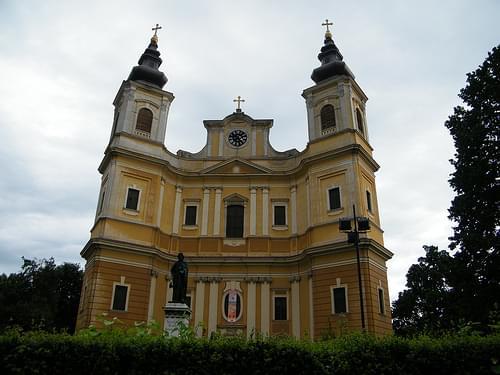 Oradea Church