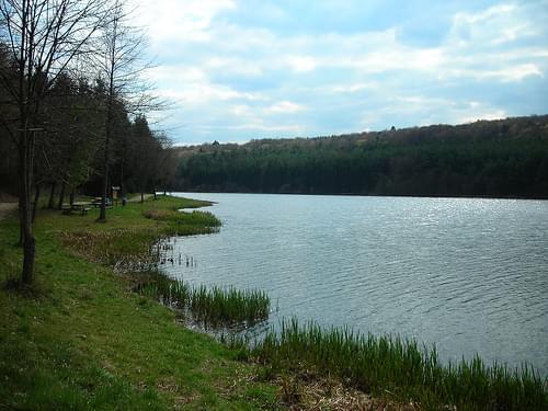Orseg National Park