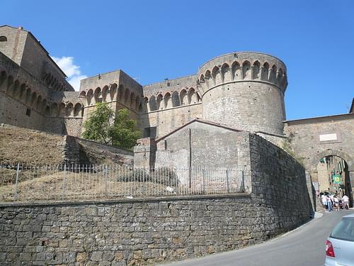 034900 Medici Fortress 2