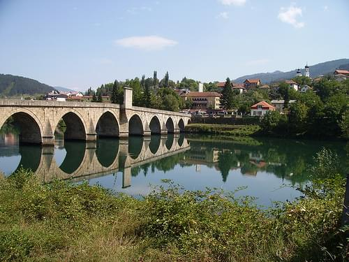 Visegrad_Drina_Bridge_2