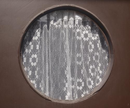 polish lace
