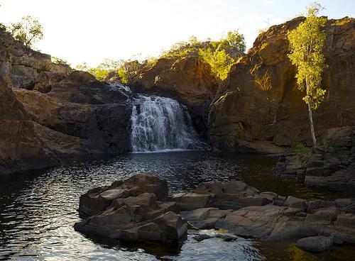 Edith Falls, NT