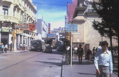 Ord Study Trip 1974